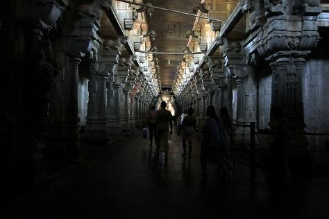 உள் பிரகாரம்...