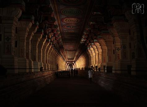 வெளி பிரகாரம்....