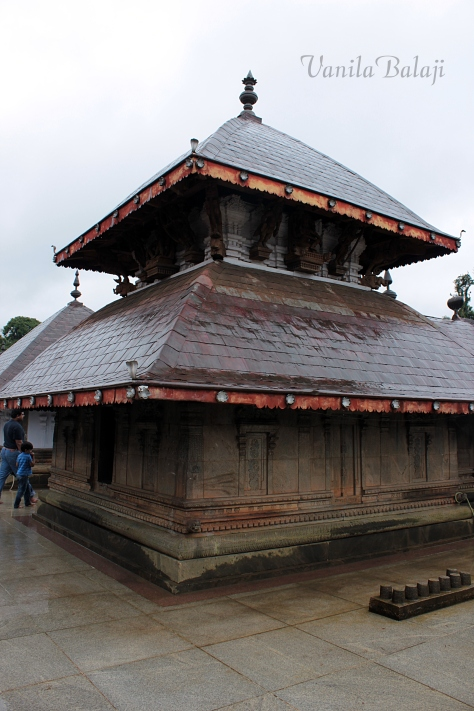 Karavali style of Architecture.