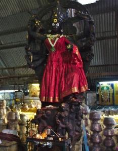 பத்திரகாளி