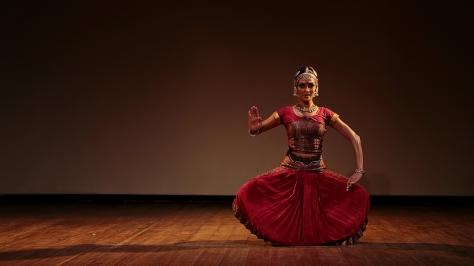 ருக்மிணி விஜயகுமார்