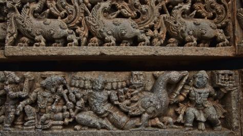 ராமாயணத்திலிருந்து ஓர் காட்சி