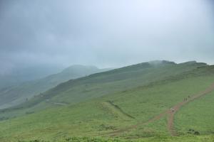 மாணிக்கதாரா அருவி சென்று விட்டு வரும் வழியில் எடுத்தவை
